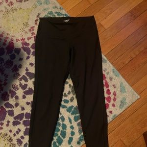 Old Navy Active Go Dry Women's Petite Leggings